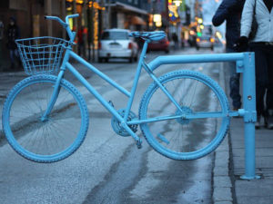 Fahrradladen und Fahrradgeschäft in Straubenhardt
