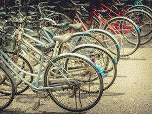 Fahrradladen und Fahrradgeschäft in Kirchheimbolanden