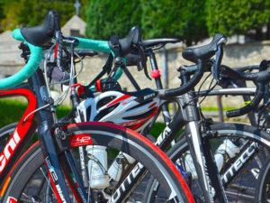 Fahrradladen und Fahrradgeschäft in Löhne
