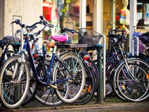 Fahrradladen und Fahrradgeschäft in Rambach
