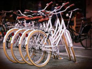 Fahrradladen und Fahrradgeschäft in Meiningen
