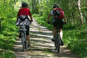 individuelle beratung im fahrradgeschäft