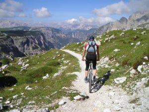 mountainbike für jedes gelände