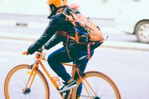 das fahrrad als verkehrsmittel
