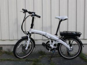 E-Bikes kaufen, E-Bike-Werkstatt und E-Bike-Leasing in Hohenstein-Ernstthal