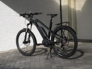 E-Bikes kaufen, E-Bike-Werkstatt und E-Bike-Leasing in Odenkirchen