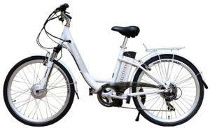 e-bike-leasing als trend