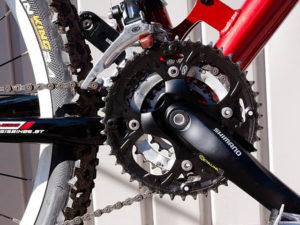 Fahrradwerkstatt und Fahrradreparatur in Bodenwöhr