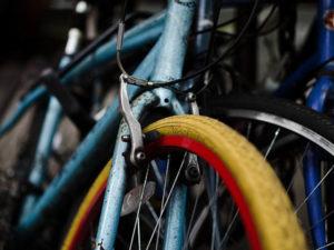 Fahrradwerkstatt und Fahrradreparatur in Burg (Dithmarschen)