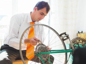 Fahrradwerkstatt Und Fahrradreparatur In Bockhorn Jadebusen 26345